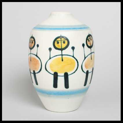 Fifties / Sixties / Seventies (DE) | Capriolus Contemporary Ceramics ...